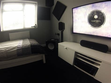Best My Monitor Audio Apex Bedroom Setup Avforums With Pictures
