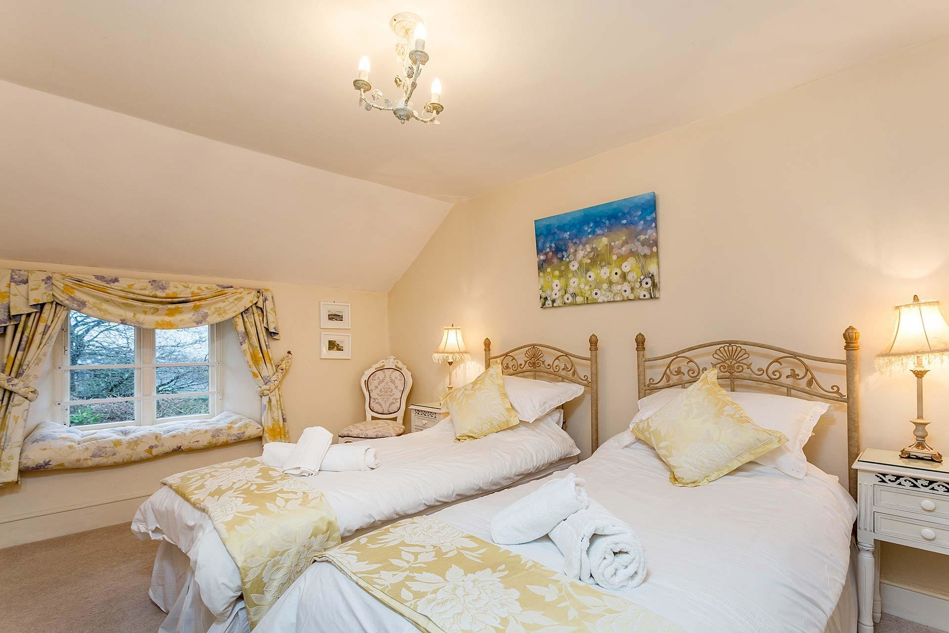 Best The Coach House Luxury Family Cottage At Aish Cross With Pictures