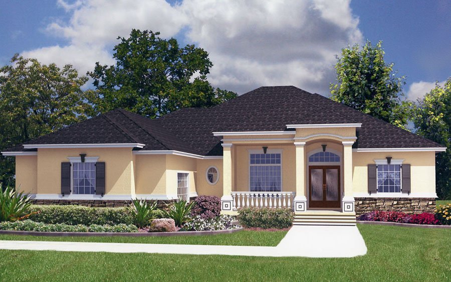 Best 5 Bedroom 4 Bath Coastal House Plan Alp 099T With Pictures