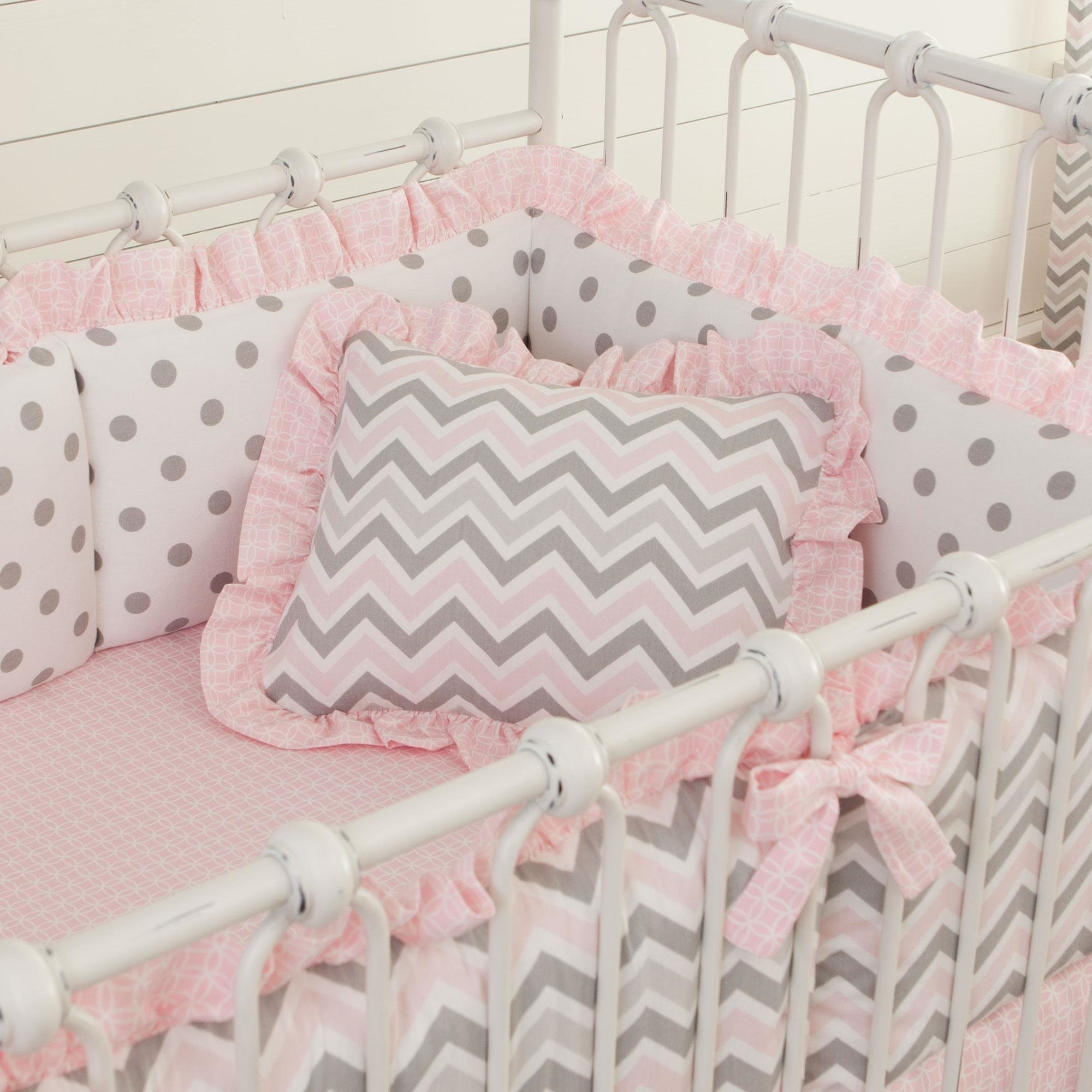 Best Pink And Gray Chevron Fabric By The Yard Silver Fabric With Pictures