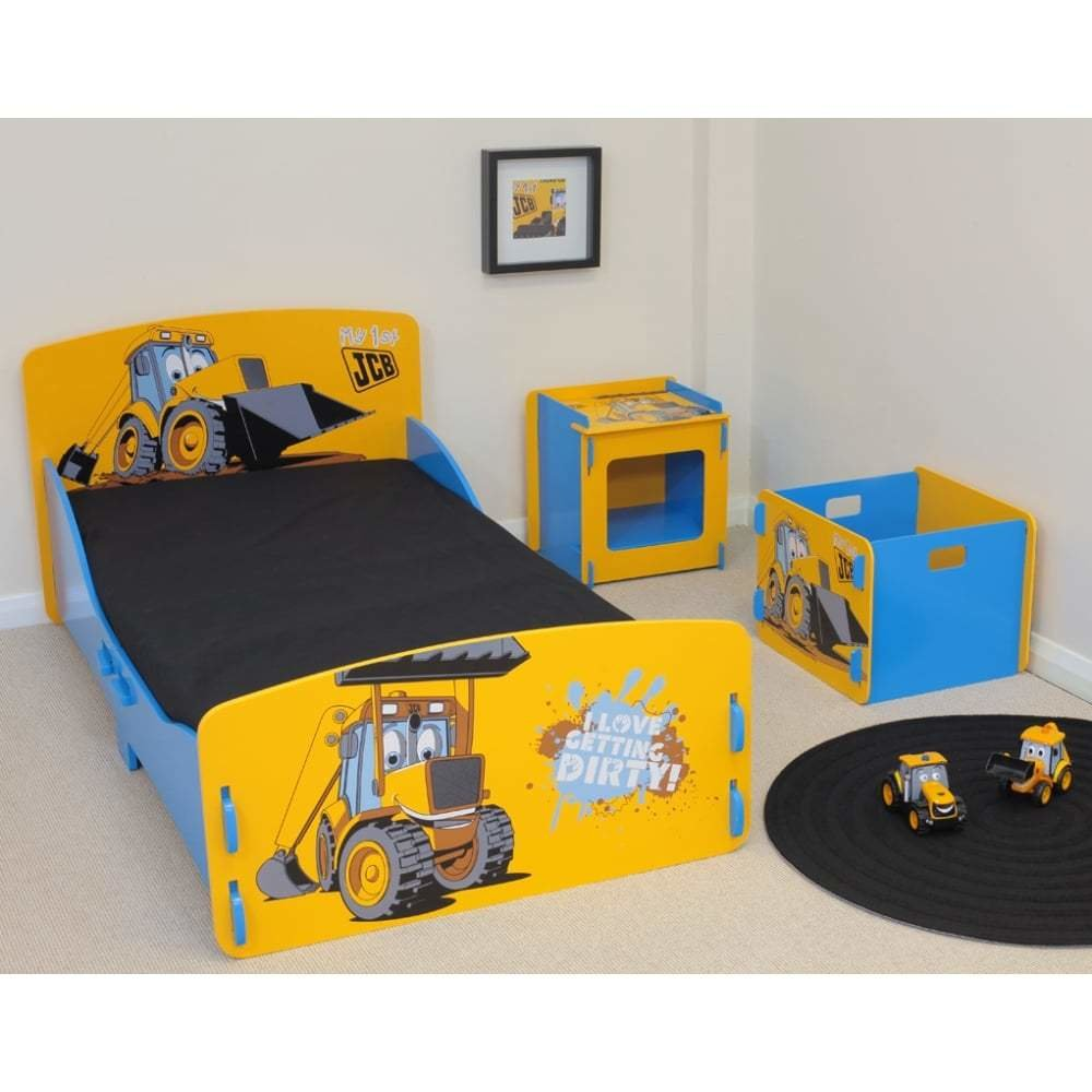Best Online Kidsaw Jcbriab Room In A Box Bedroom Set Buy With Pictures