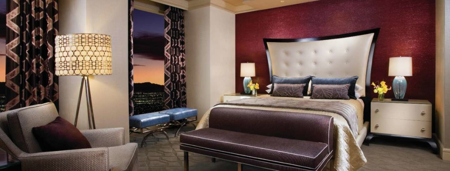 Best Two Bedroom P*Nth**S* Suite Bellagio Las Vegas Bellagio With Pictures