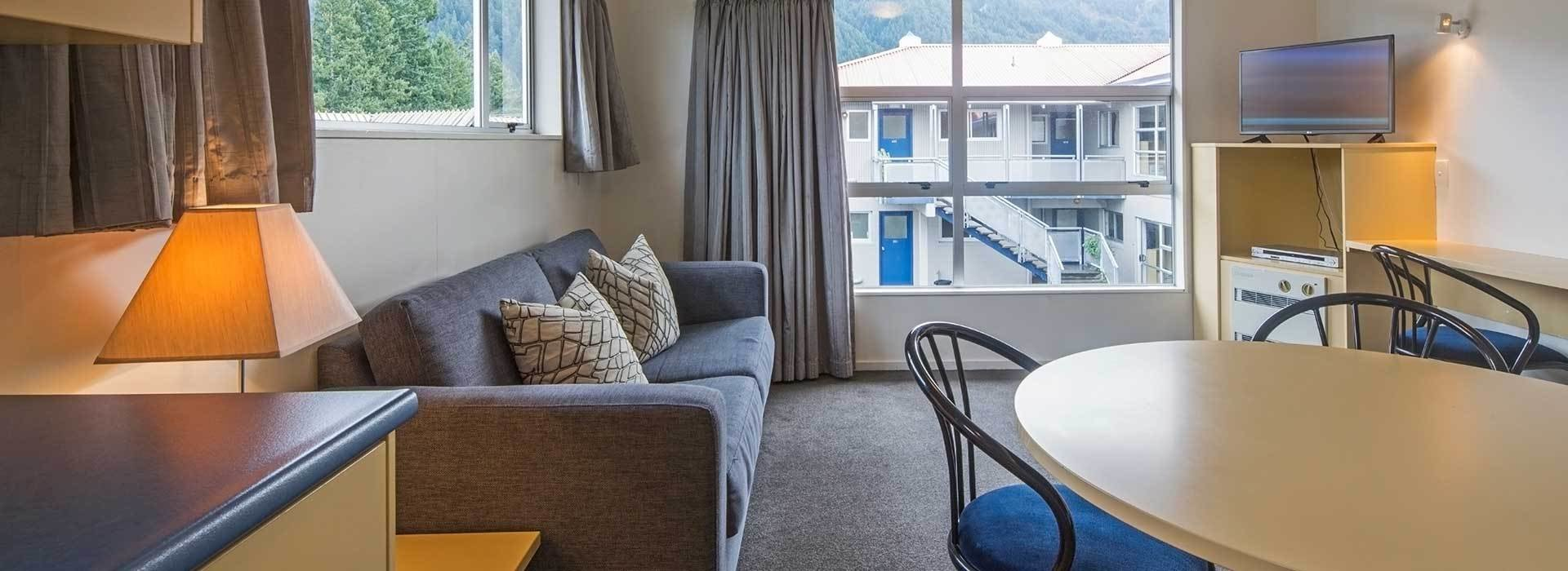 Best Queenstown Family Motel Self Catering Holiday With Pictures