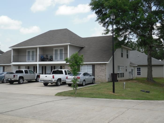 Best Tangi Lakes Townhomes Apartments In Hammond Louisiana With Pictures