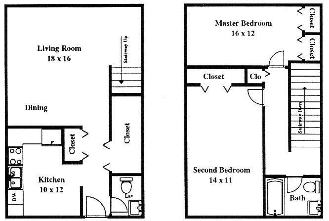 Best Townehouse Of Amherst Apartments In Amherst Massachusetts With Pictures