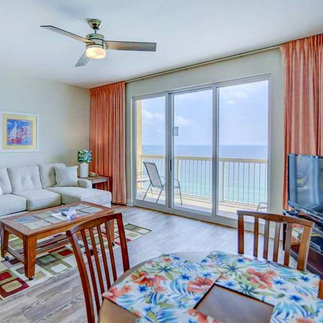 Best Panama City Beach Condos Panama City Beach Vacation Rentals With Pictures