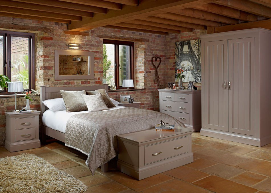 Best Bedroom Furniture Made In The Uk Con Tempo Furniture With Pictures