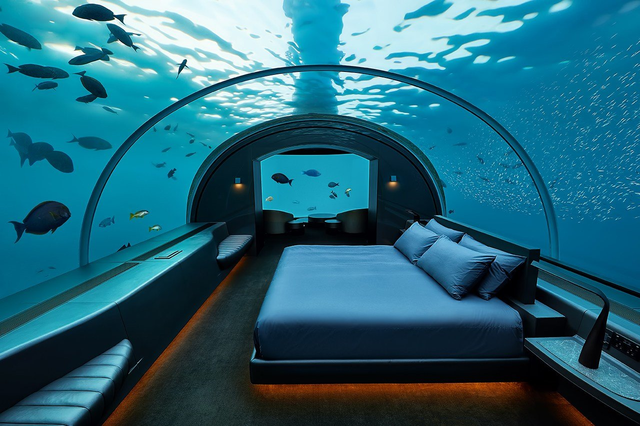 Best Conrad Maldives With Pictures