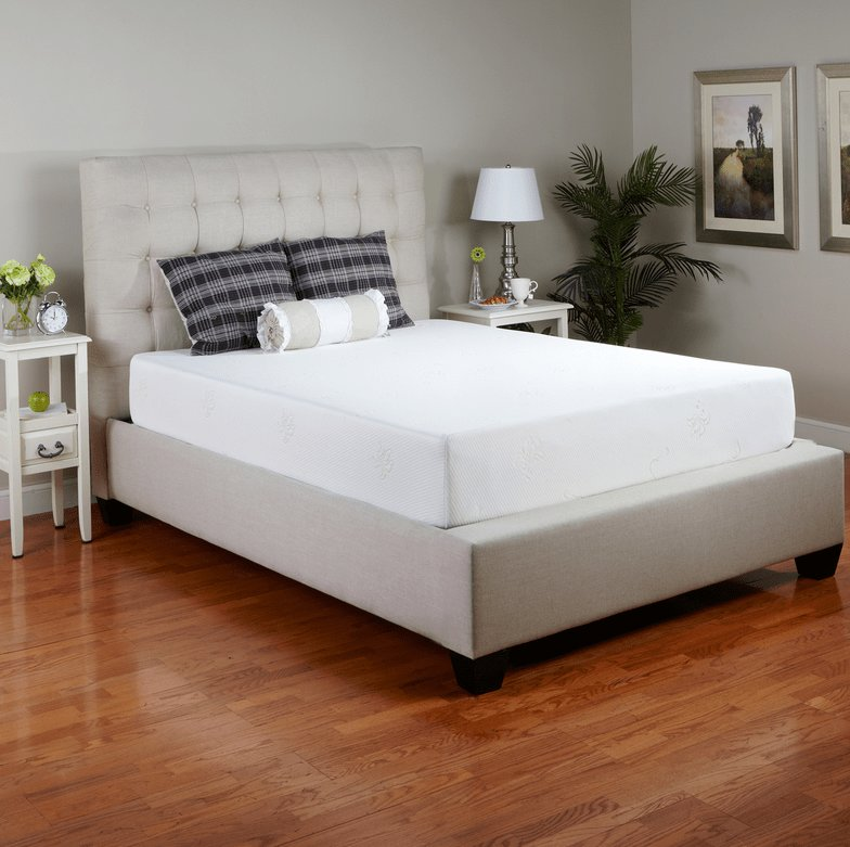 Best 6 Queen Size Memory Foam Mattresses Under 500 Made In Usa Cute Furniture With Pictures