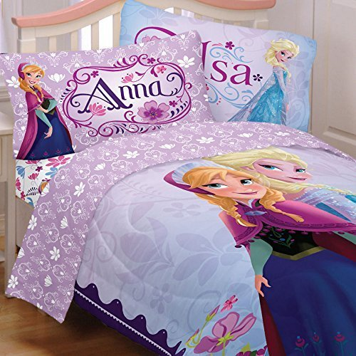 Best The Most Beautiful Disney Princess Bedding Sets For Girls With Pictures