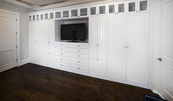 Best Custom Wardrobe Closets Page 2 With Pictures