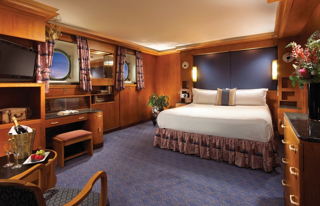 Best The Queen Mary Hotel With Pictures