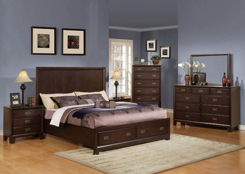 Best Dallas Designer Furniture Bellwood Bedroom Set With With Pictures