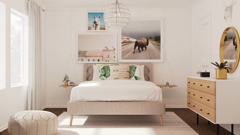 Best 7 Tips To Design The Perfect T**N Bedroom Decorist With Pictures