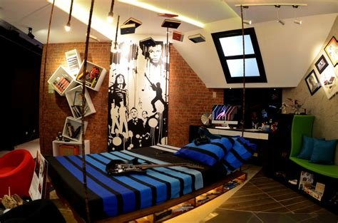 Best Music Themed Bedroom Ideas With Amazing Design Duckness – Best Home Interior And Decoration Ideas With Pictures