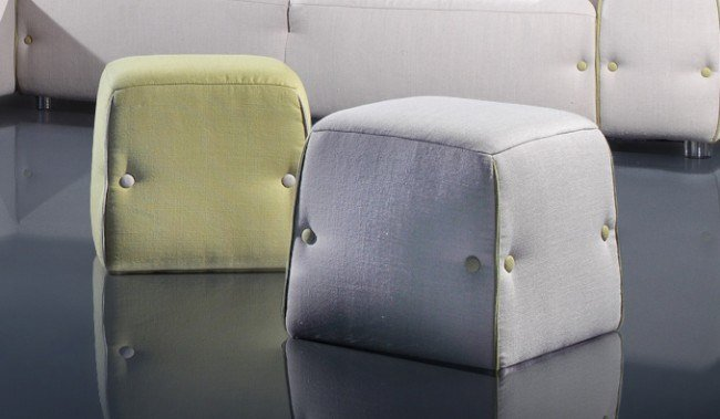 Best Contemporary Corner Sofa Moben 5 Colours Delux Deco Uk With Pictures