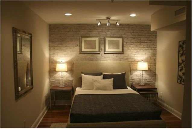 Best How To Decorate A Basement Bedroom 5 Ideas And 21 With Pictures