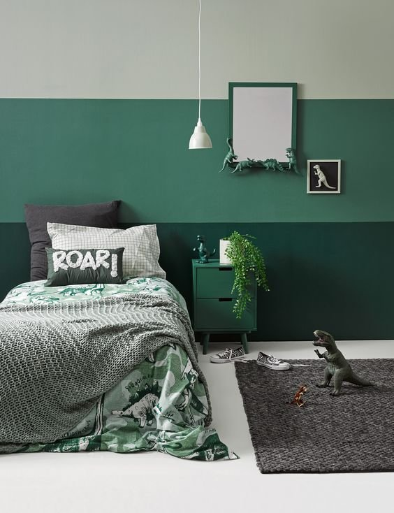 Best 36 Cool Kids Bedroom Theme Ideas Digsdigs With Pictures