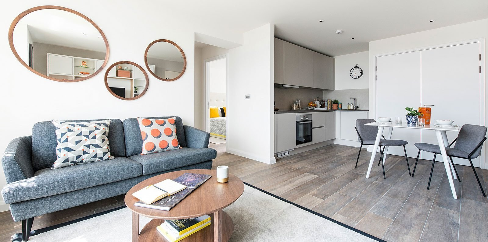 Best 1 Bedroom Apartments To Rent In London Essential Living With Pictures