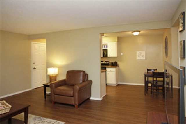 Best University Oaks Everyaptmapped Kent Oh Apartments With Pictures
