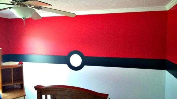 Best Pokemon Bedroom Transformation Faithfully Free With Pictures