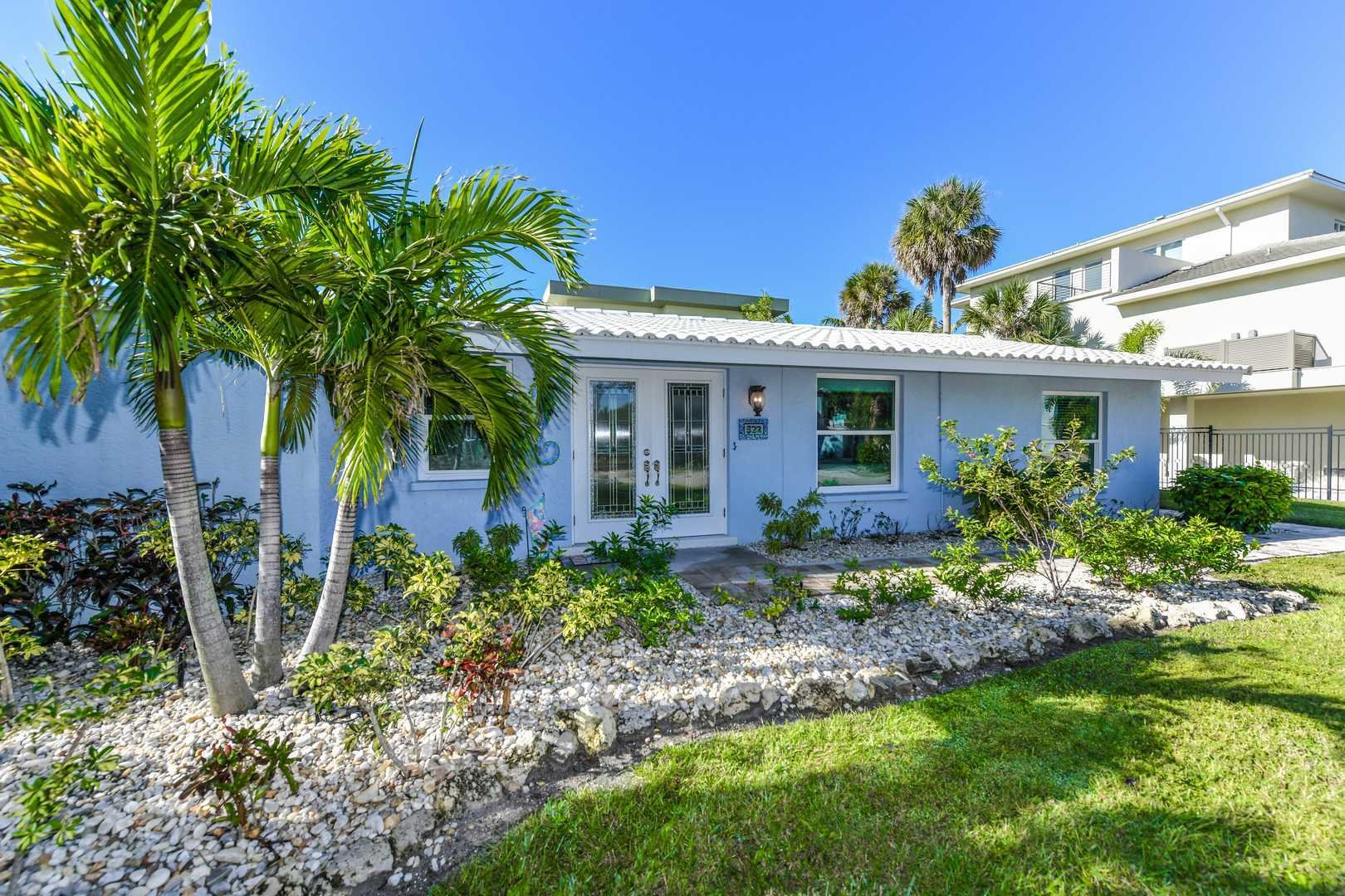 Best Blue Lagoon 3 Bedroom Vacation Bungalow Rental Siesta Key With Pictures