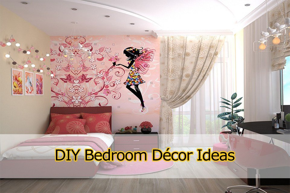 Best 21 Simple And Beautiful Diy Bedroom Décor Ideas With Pictures
