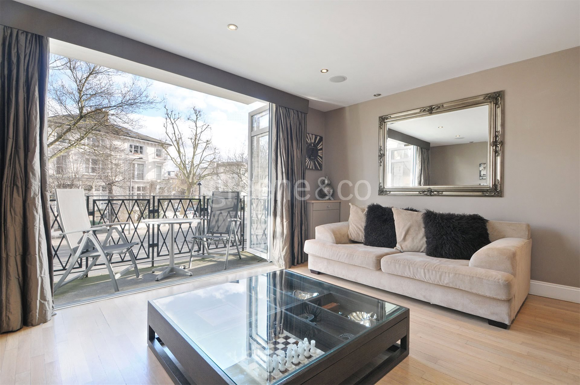 Best 3 Bedroom Apartment To Rent In Portland Court 38 Belsize With Pictures