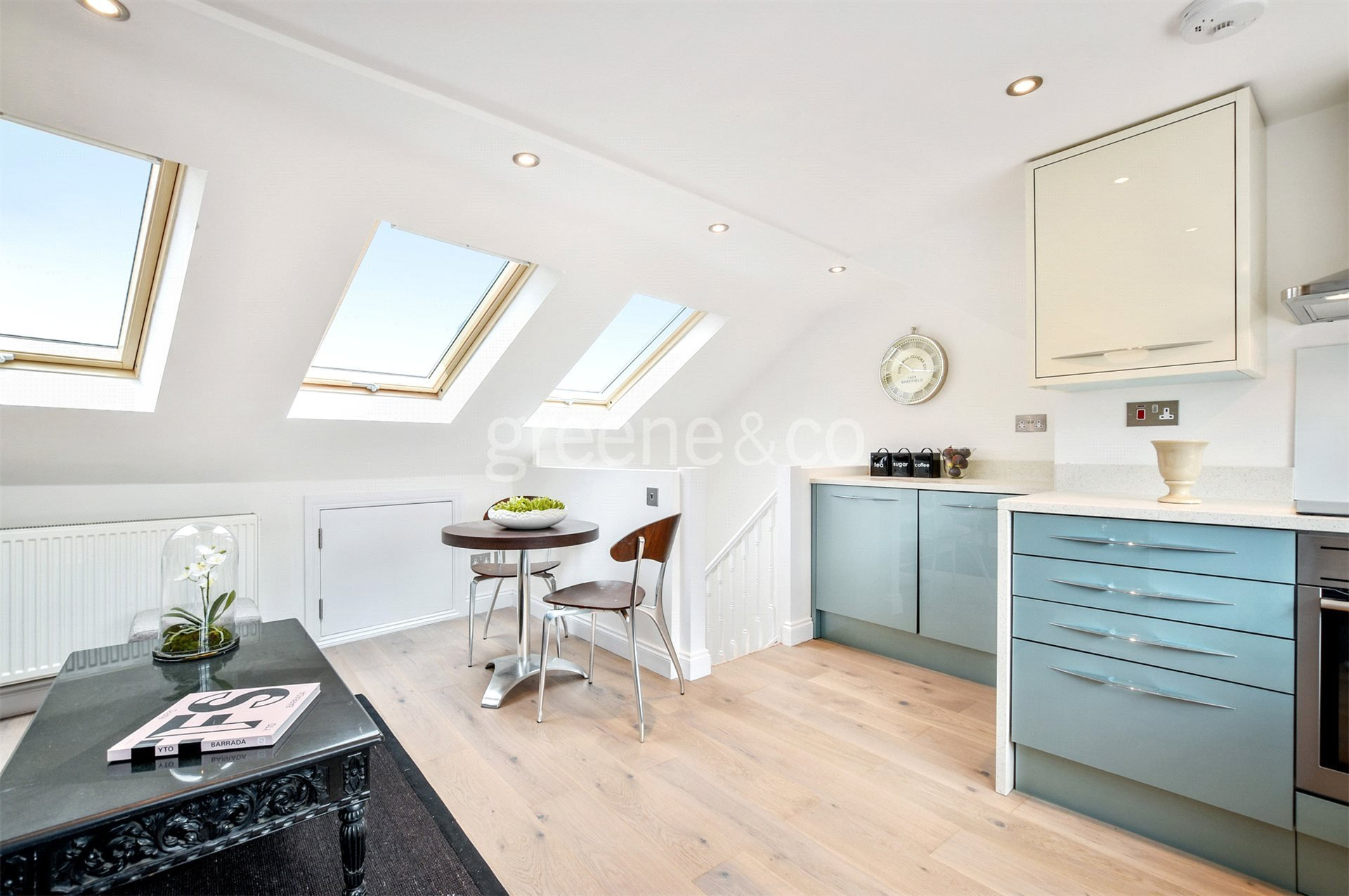 Best 2 Bedroom Apartment For Sale In High Street London N8 With Pictures