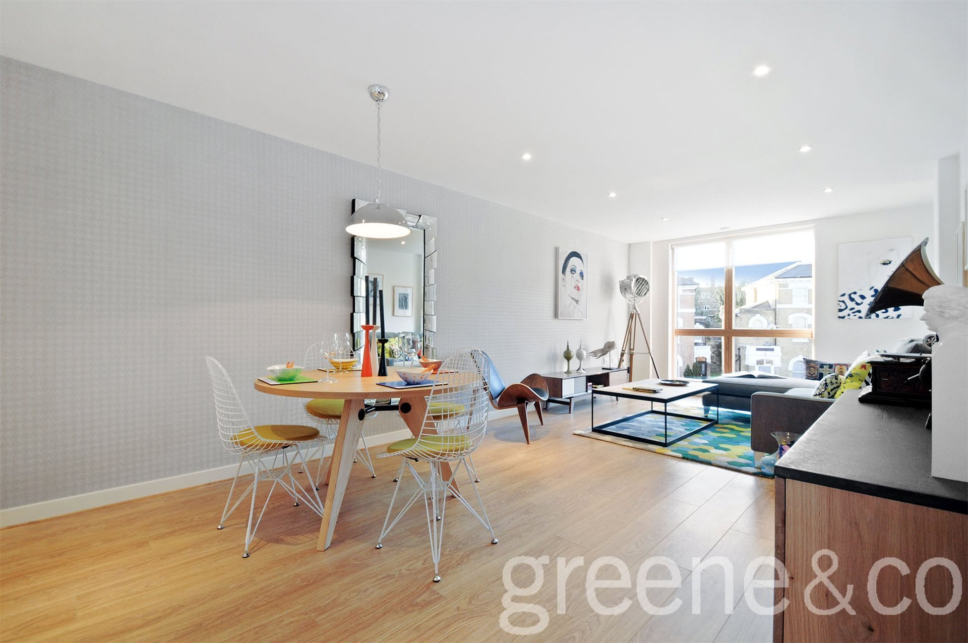 Best 1 Bedroom Apartment For Sale In Green Lanes Stoke With Pictures