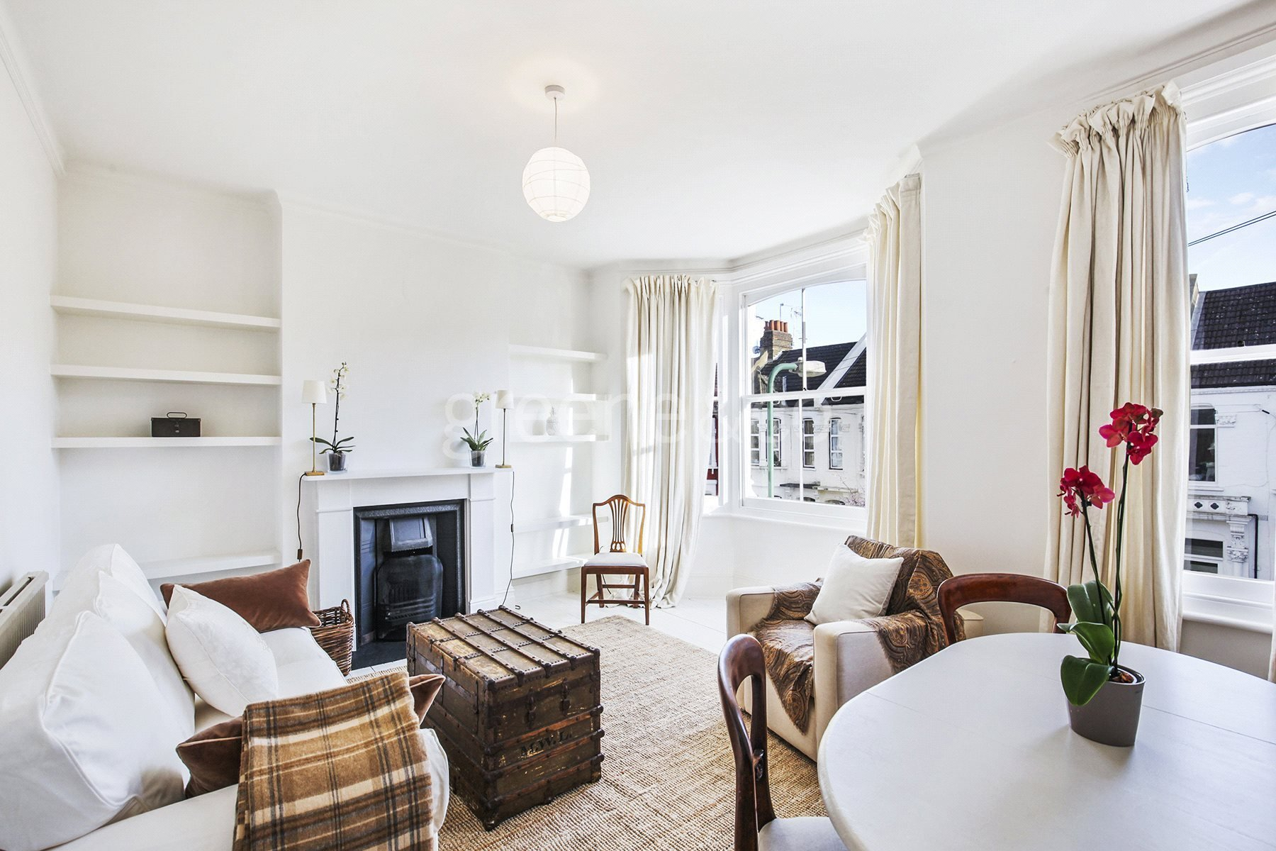Best 2 Bedroom Apartment To Rent In Ashburnham Road Kensal With Pictures