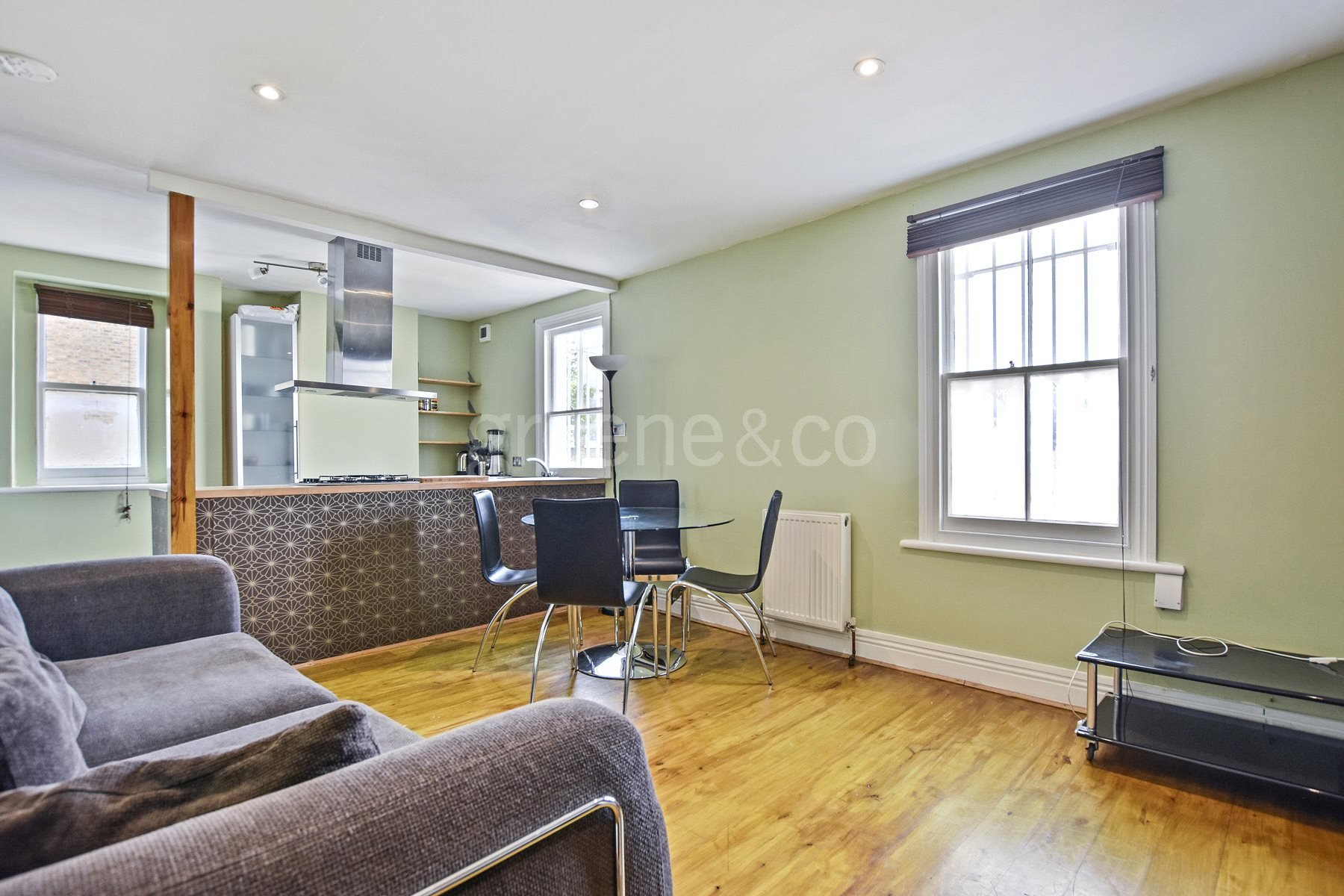 Best 1 Bedroom Apartment To Rent In North Pole Road Ladbroke With Pictures