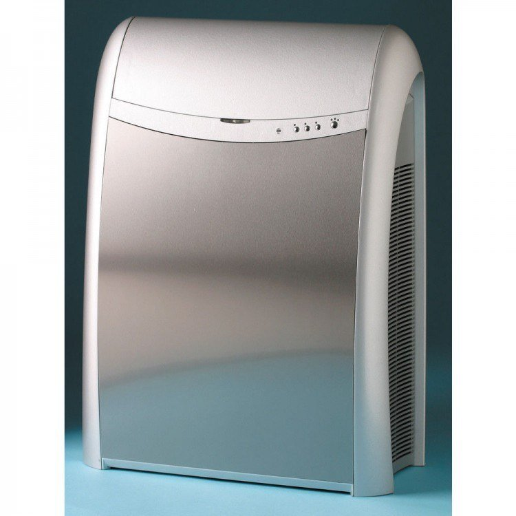 Best Ebac 6200 Silver Steel 4 Litre 5 Bedroom Dehumidifier With Pictures