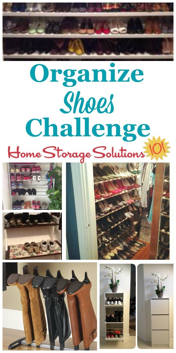 Best How To Organize Shoes Boots With Pictures