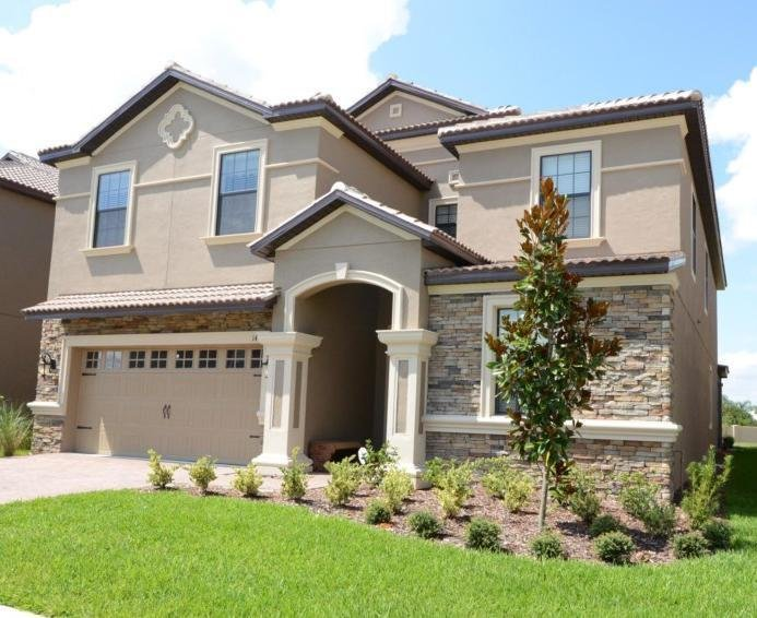 Best Orlando Vacation Home 8 Bedroom Head Sea Homes4Uu With Pictures