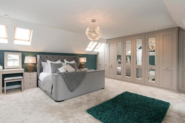 Best Fitted Bedrooms Wardrobes And Kitchens Hammonds With Pictures