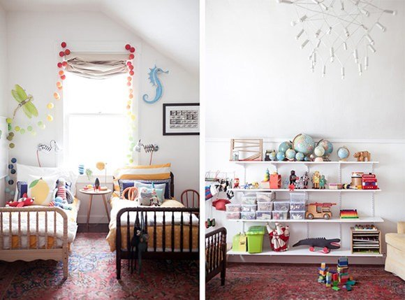 Best 8 Inspiring Shared Bedrooms For Kids ⋆ Handmade Charlotte With Pictures