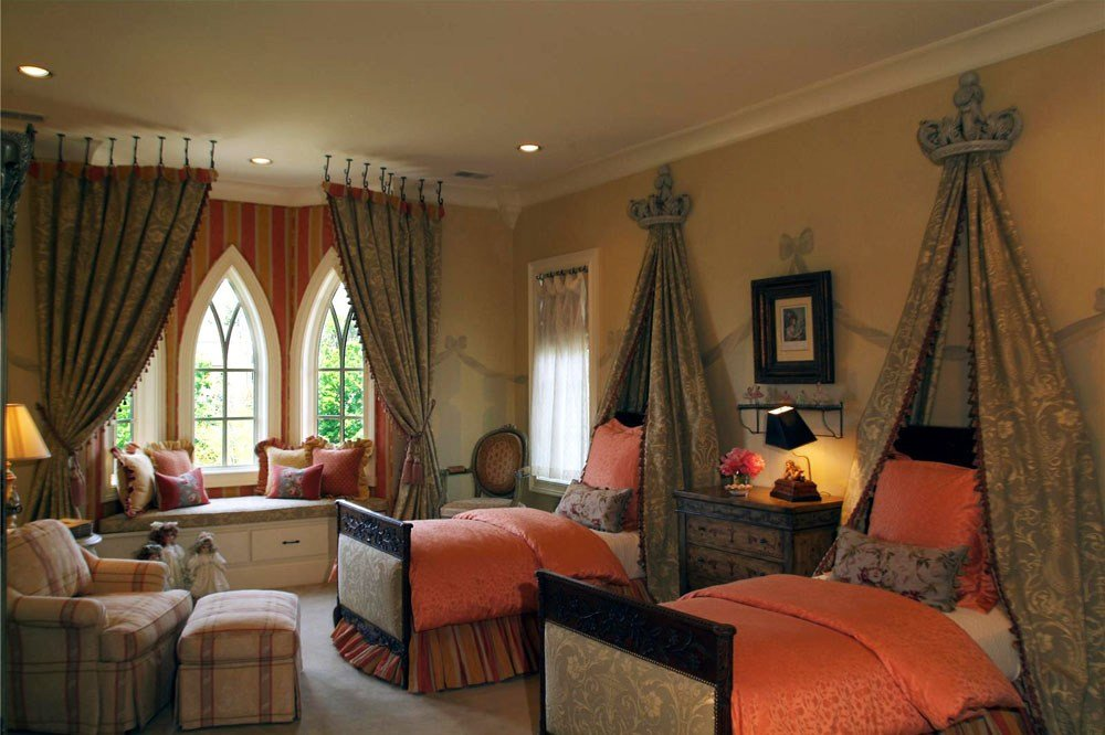 Best Tastefully Decorated Children S Bedrooms Idesignarch With Pictures