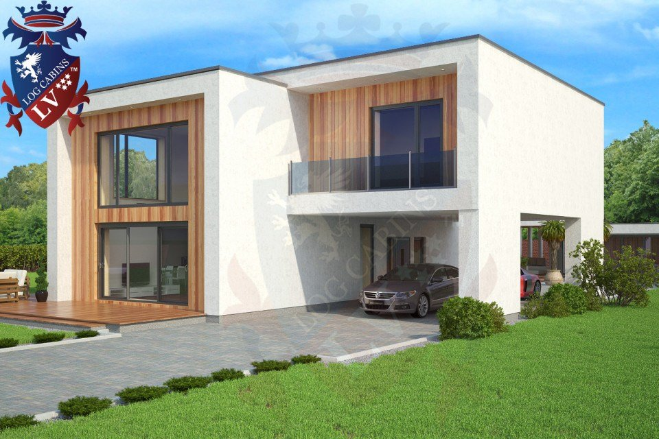 Best 4 Bedroom Passive House Design 16 5M X 16 5M Passive With Pictures