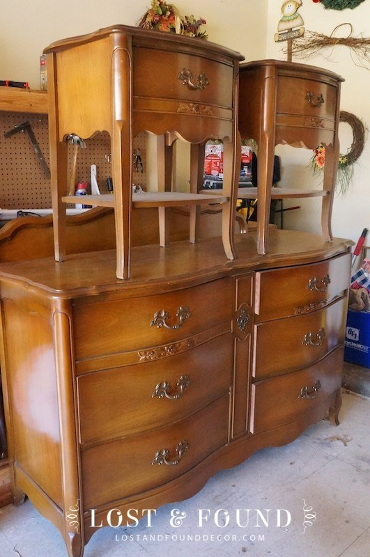 Best Used French Provincial Dresser Tyres2C With Pictures