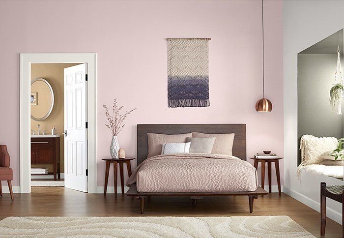 Best Bedroom Paint Color Ideas With Pictures