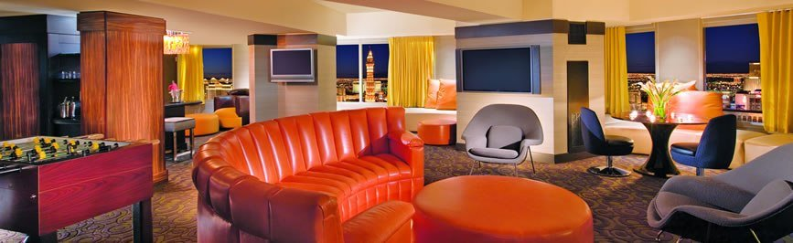 Best Las Vegas Planet Hollywood 1 2 Bedroom Suite Deals With Pictures