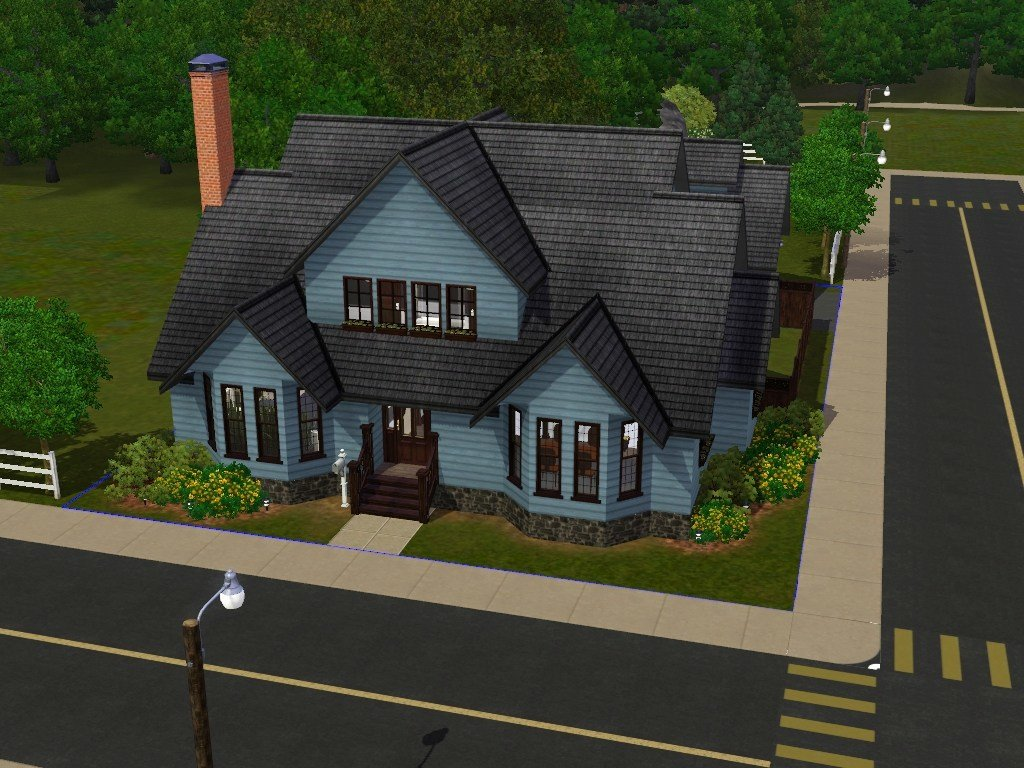 Best Family Homes Up To 75 000 For Sims 3 At My Sim Realty With Pictures