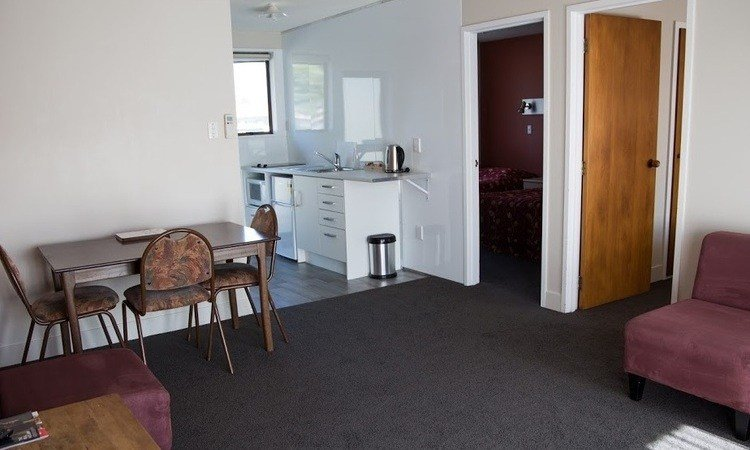 Best Motel Accommodation Christchurch Kiwi Owned Middlepark Motel With Pictures