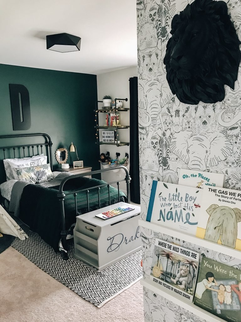 Best Boy Bedroom Toddler Edition When Life Gives You Lehmanns With Pictures