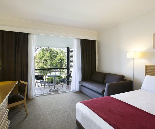 Best Sunshine Coast Accommodation Novotel Twin Water Resort With Pictures