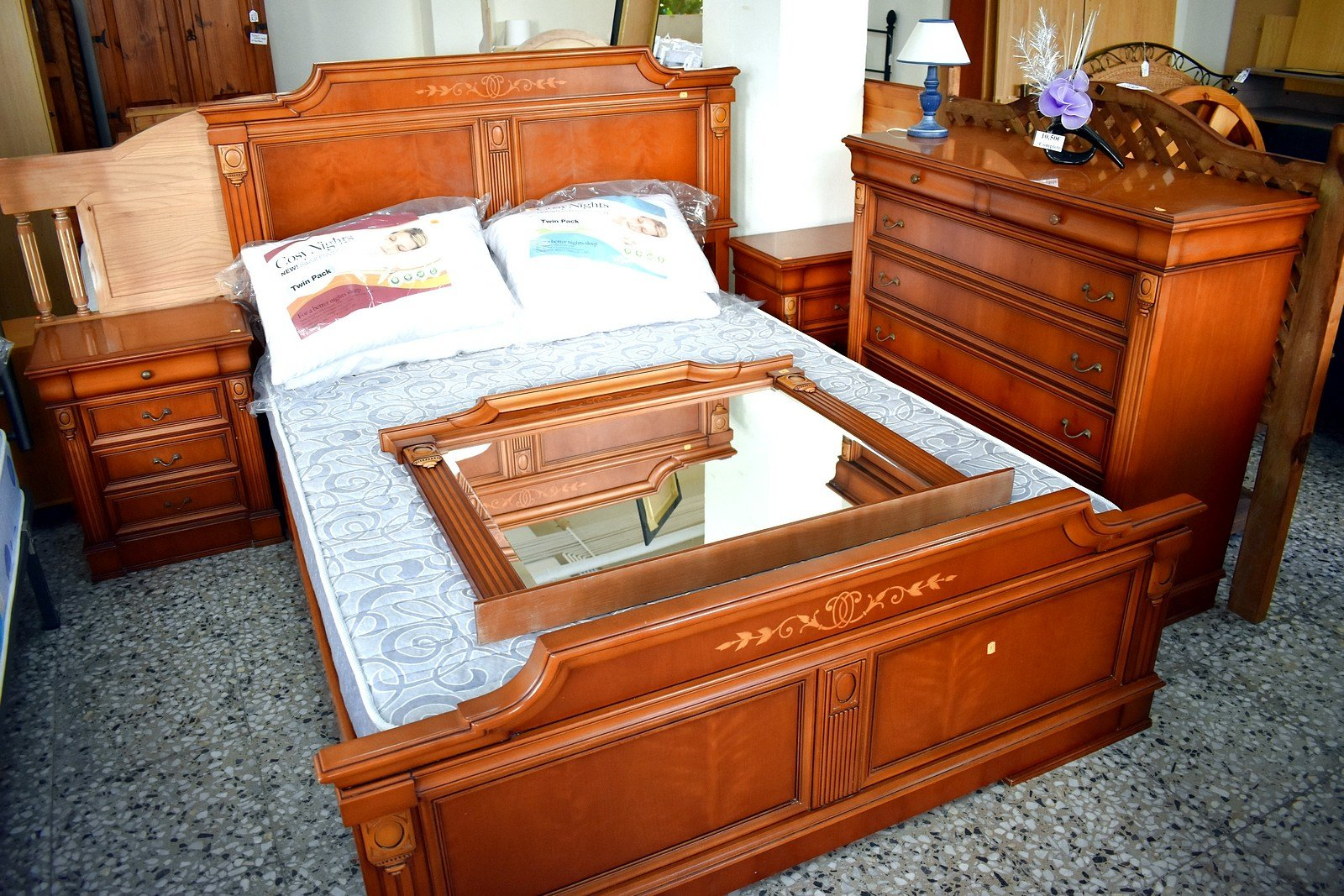 Best New2You Furniture Second Hand Beds For The Bedroom Ref With Pictures