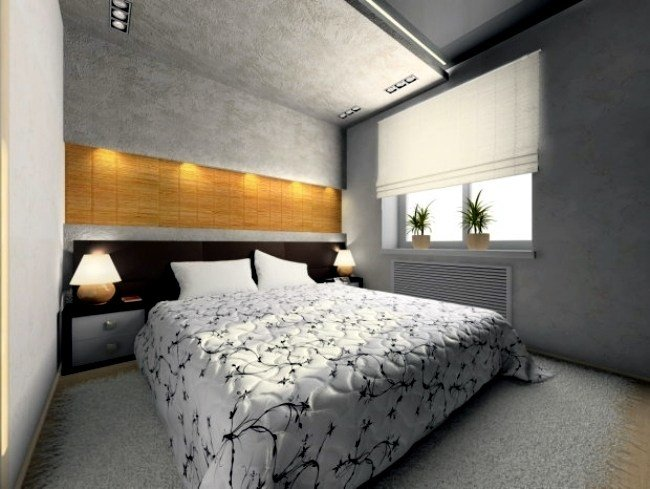 Best Setting Up Small Bedroom – 20 Ideas For Optimal Planning Interior Design Ideas Ofdesign With Pictures