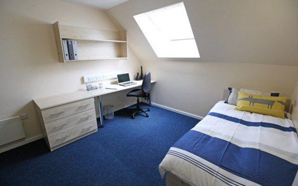 Best Trinity Square Student Accommodation Pads For Students With Pictures