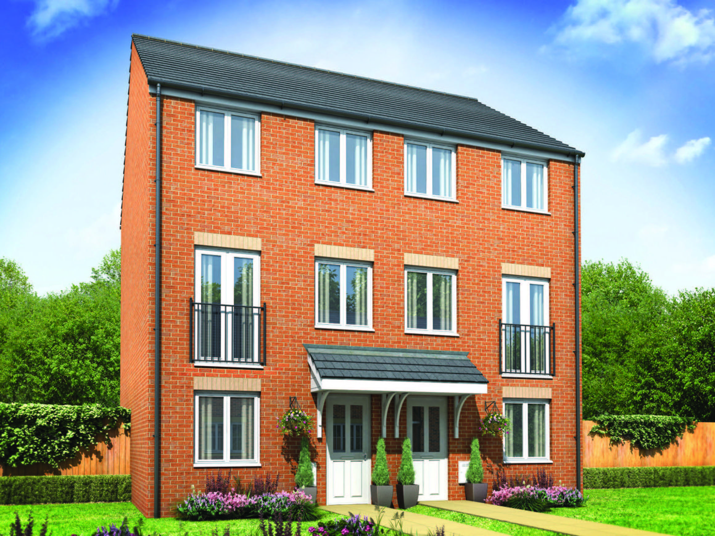 Best 3 Bedroom 3 Storey House For Sale In Swindon Wiltshire With Pictures